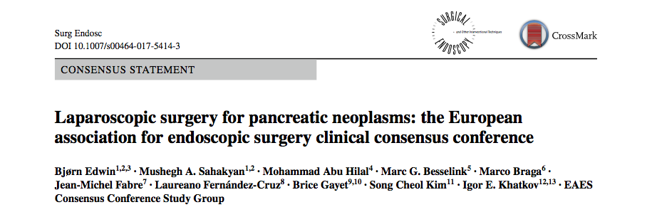 2016-EAES-cc-pancreatic neoplasms