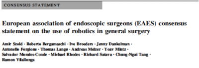 EAES-CC-2014-use of robotics