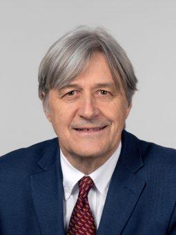 Prof. K.H. Fuchs, Congress President
