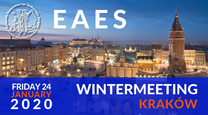 EAES | The European Association of Endoscopic Surgery